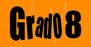 Agencia Grado 8 Prensa y Difusión